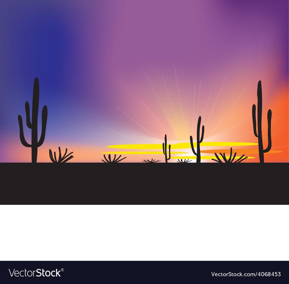 Desert vector   Price: 1 Credit (USD $1)