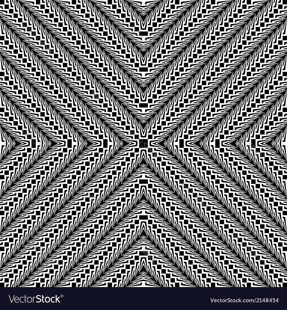 Design seamless lattice geometric diagonal pattern vector | Price: 1 Credit (USD $1)