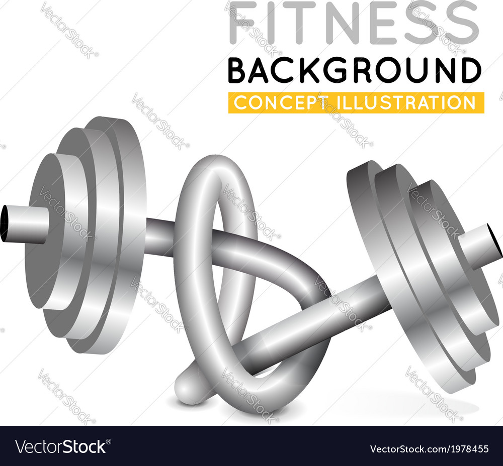 Weights twisted in a knot vector | Price: 1 Credit (USD $1)