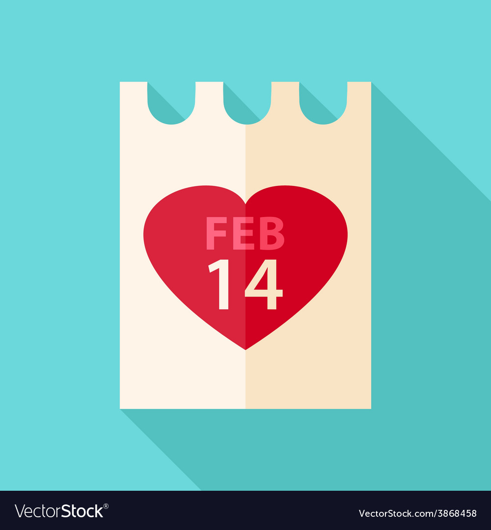 Paper valentine day vector | Price: 1 Credit (USD $1)
