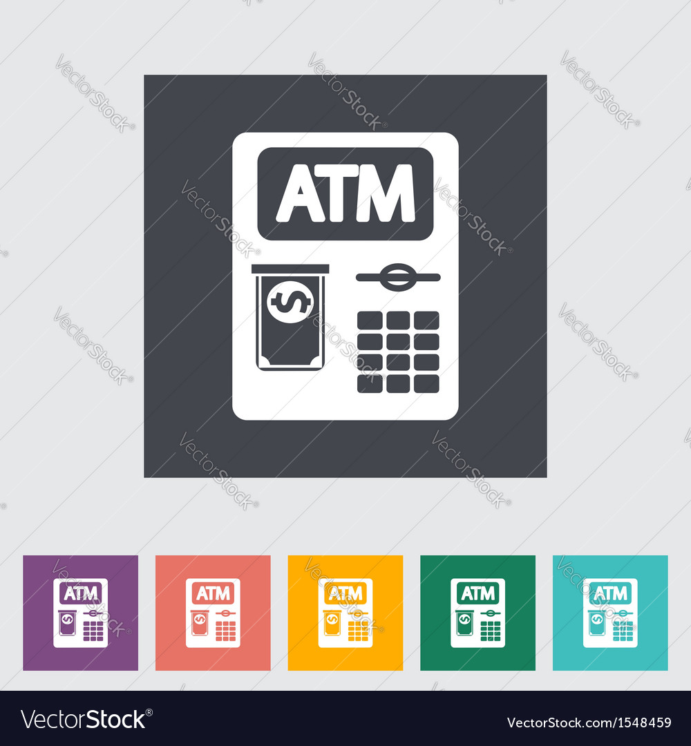 Atm vector | Price: 1 Credit (USD $1)