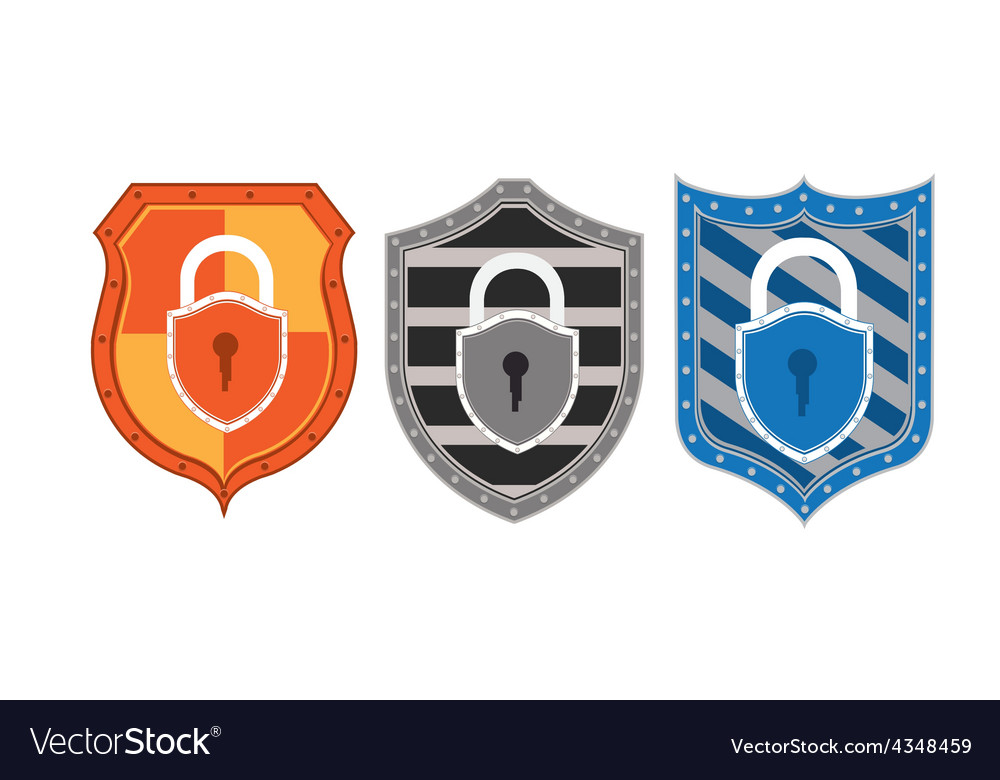 Protection design vector | Price: 1 Credit (USD $1)