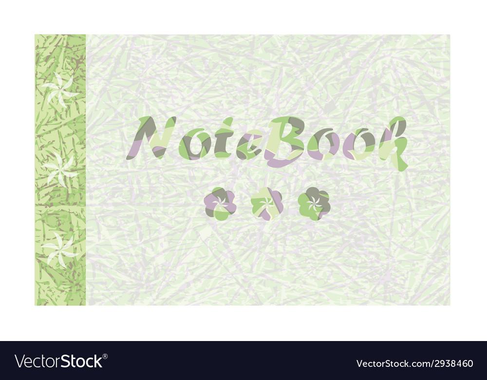 Cover design vector | Price: 1 Credit (USD $1)