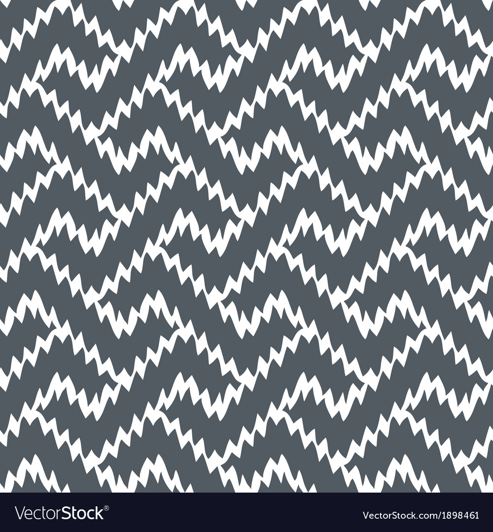 Ikat herringbone fret vector | Price: 1 Credit (USD $1)