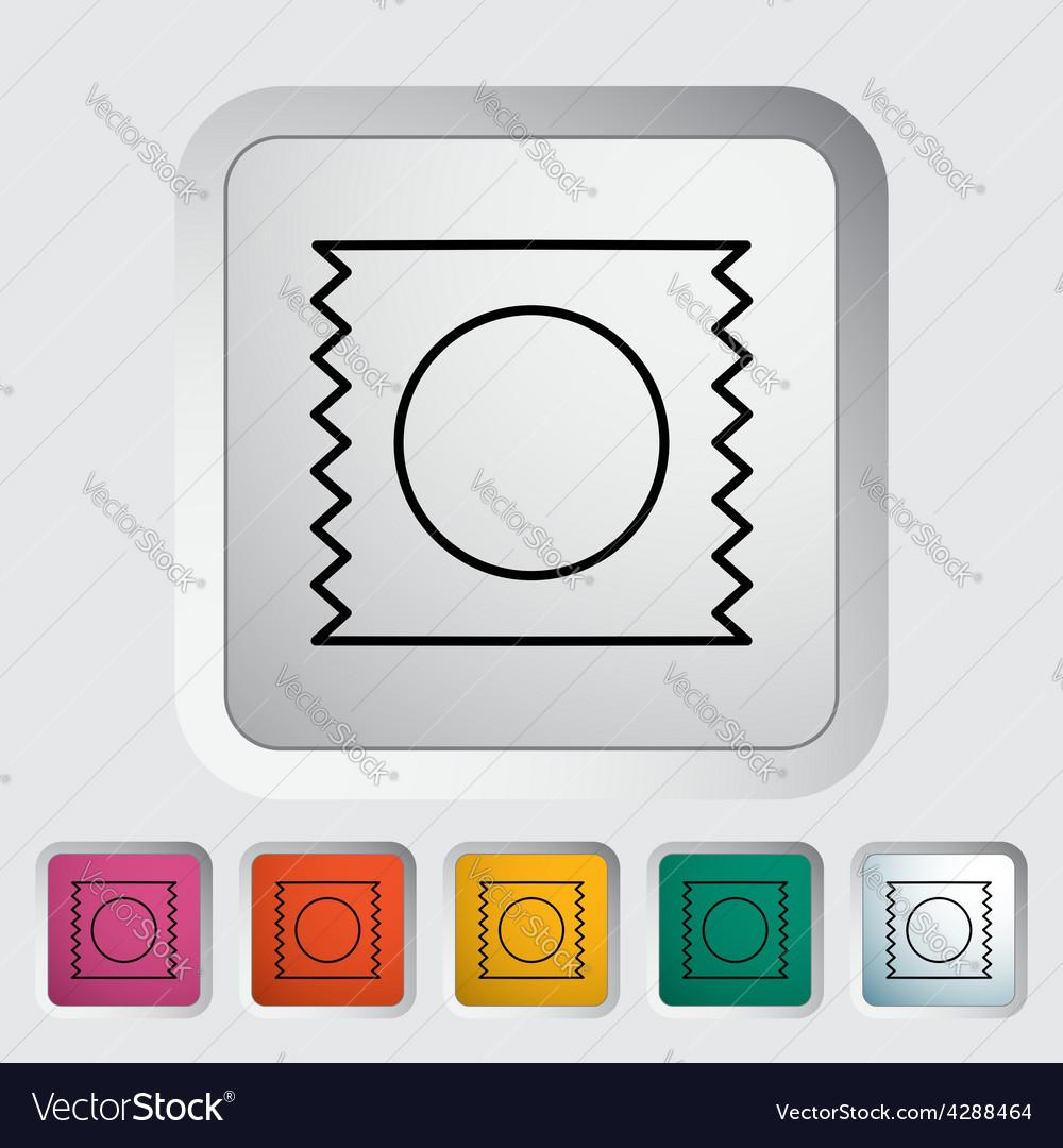 Condom vector | Price: 1 Credit (USD $1)