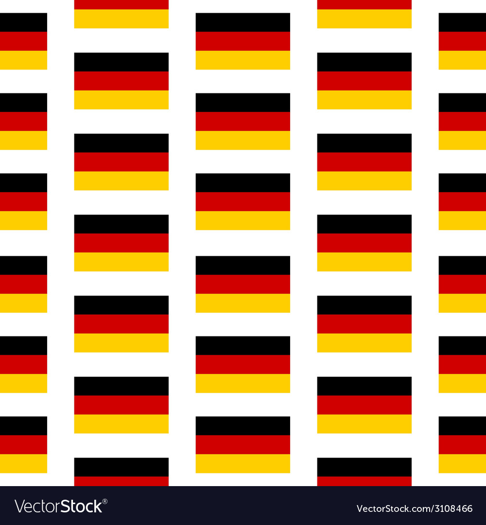 Germany flag seamless pattern vector   Price: 1 Credit (USD $1)