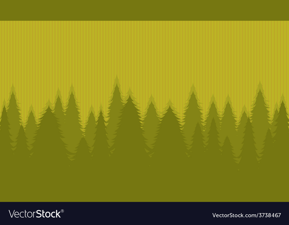 The wood on an original light green background vector | Price: 1 Credit (USD $1)