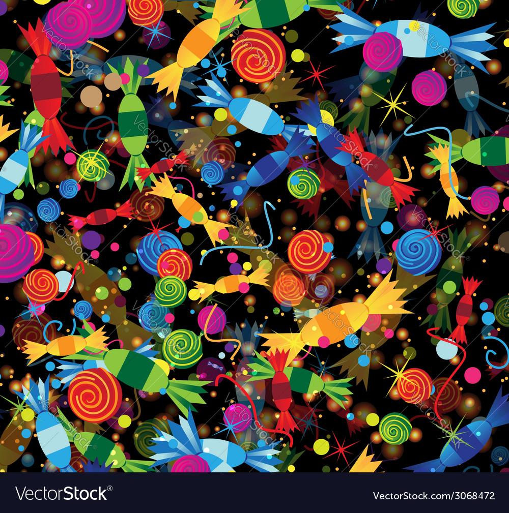 Bright festive background vector | Price: 1 Credit (USD $1)