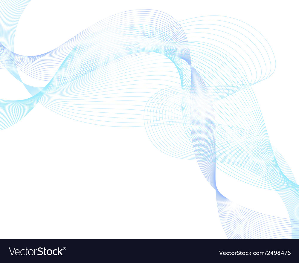 Water abstract vector | Price: 1 Credit (USD $1)