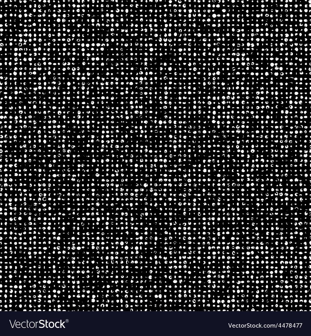 Grunge doted dark texture vector | Price: 1 Credit (USD $1)