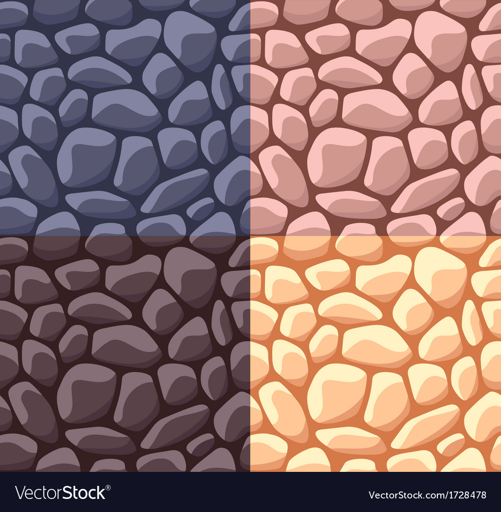 Stone pattern vector | Price: 1 Credit (USD $1)