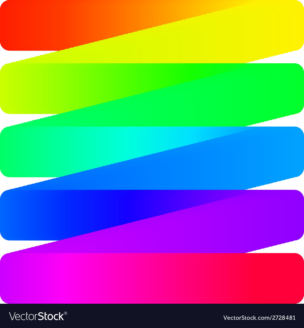 Abstraction art backdrop background bend bright vector | Price: 1 Credit (USD $1)