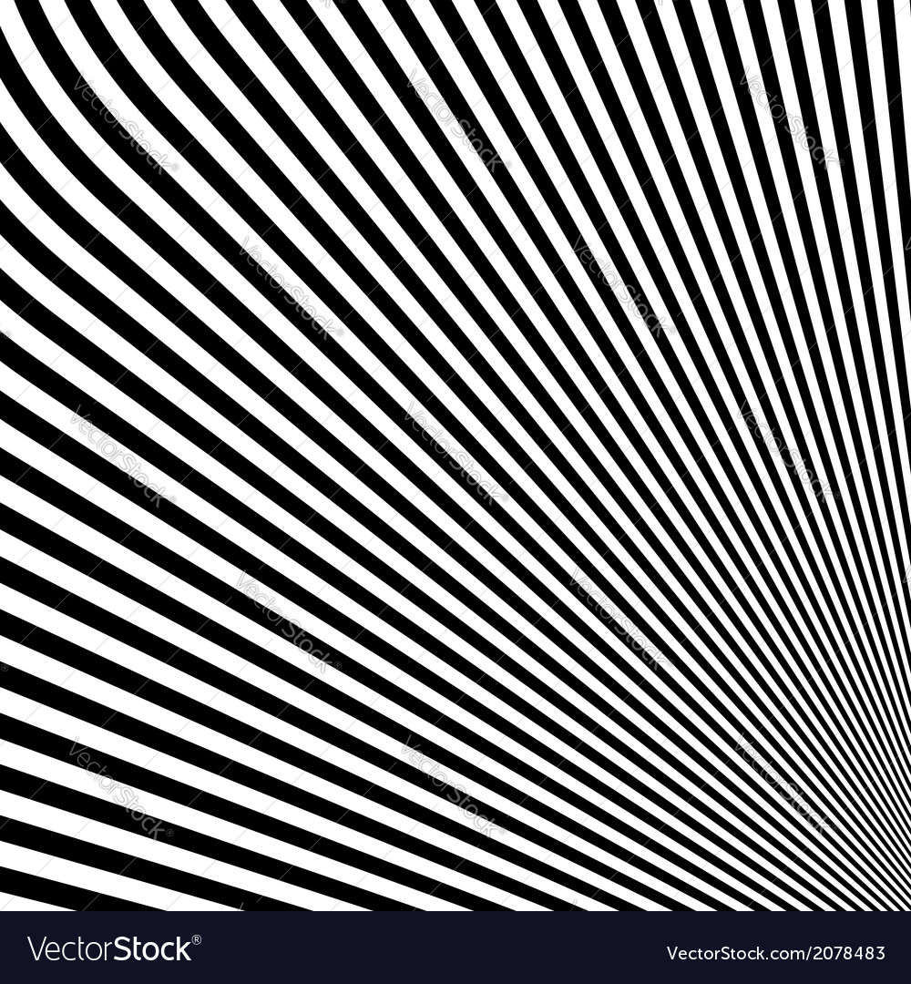 Design monochrome lines background vector | Price: 1 Credit (USD $1)