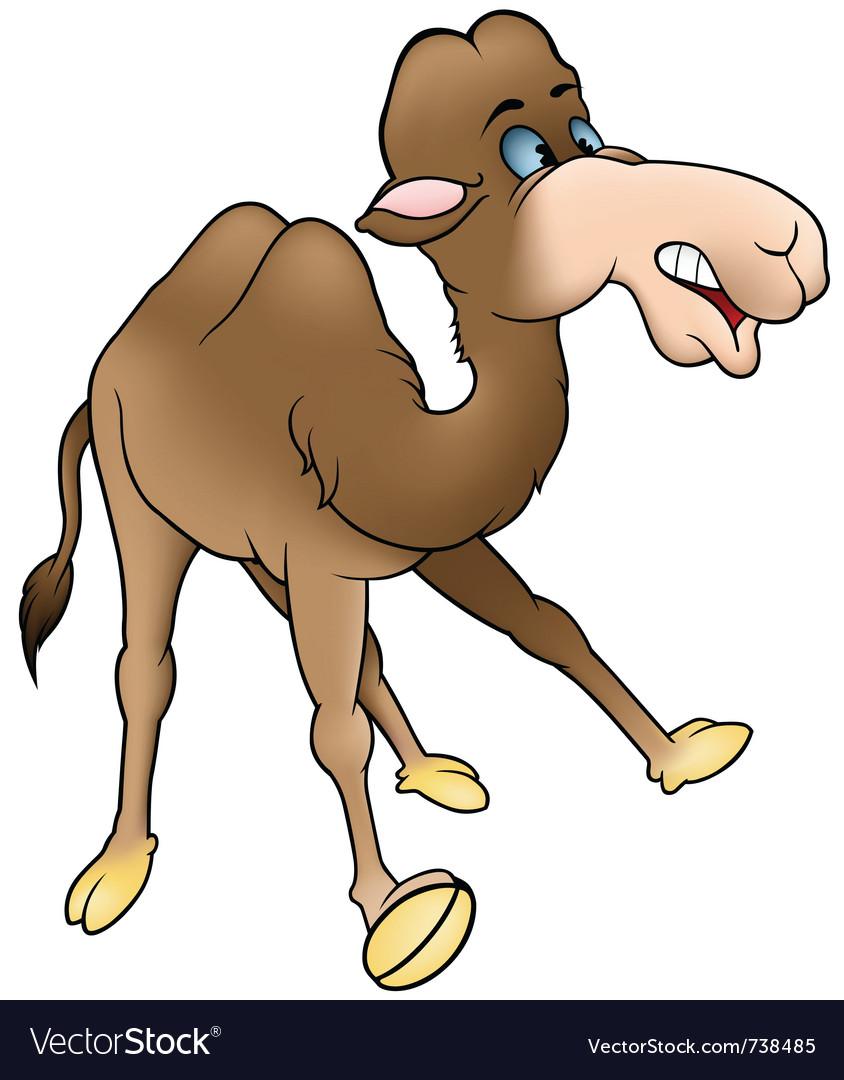 Camel vector   Price: 1 Credit (USD $1)