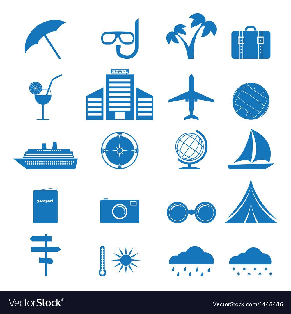 Tourism vector | Price: 1 Credit (USD $1)