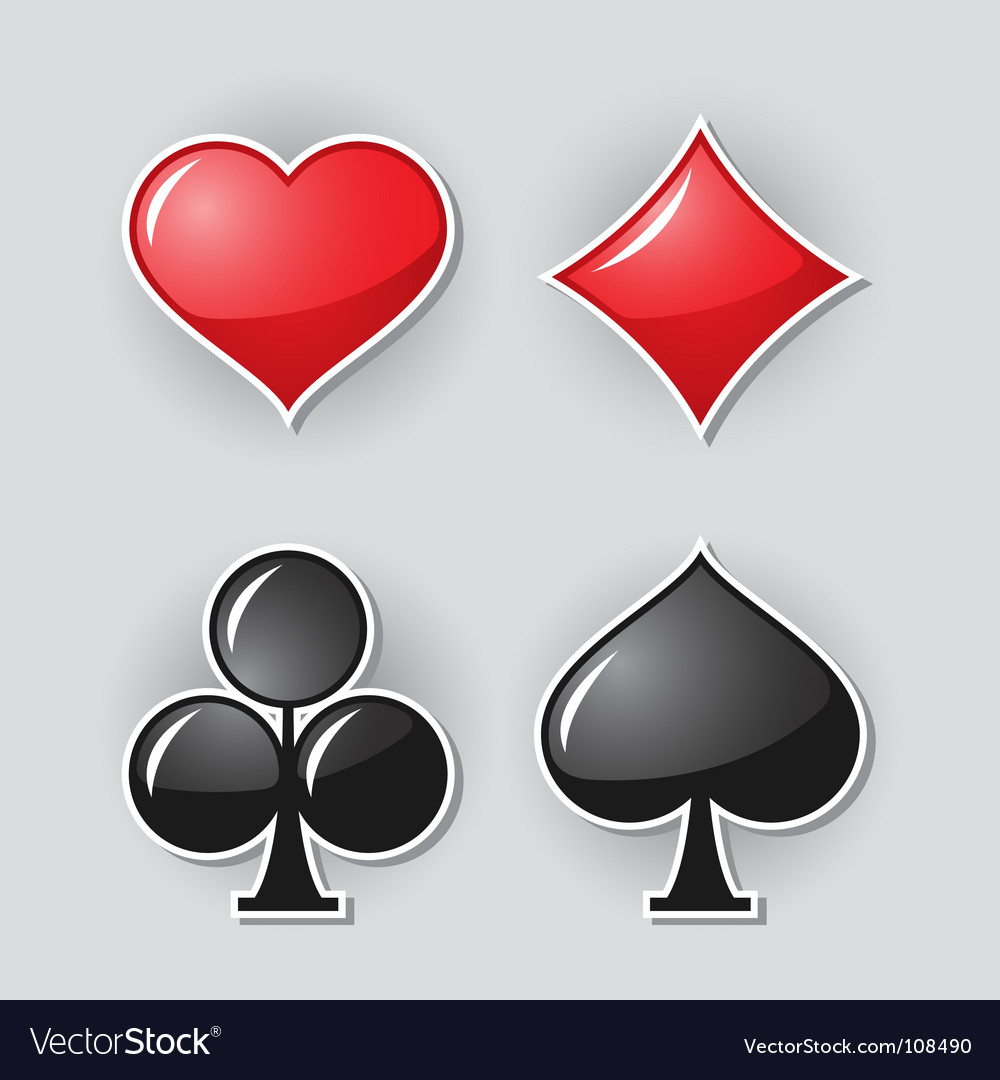 Deck of cards vector | Price: 1 Credit (USD $1)