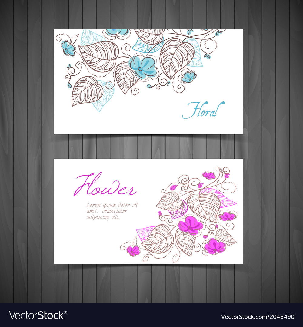 Design template cards vector   Price: 1 Credit (USD $1)