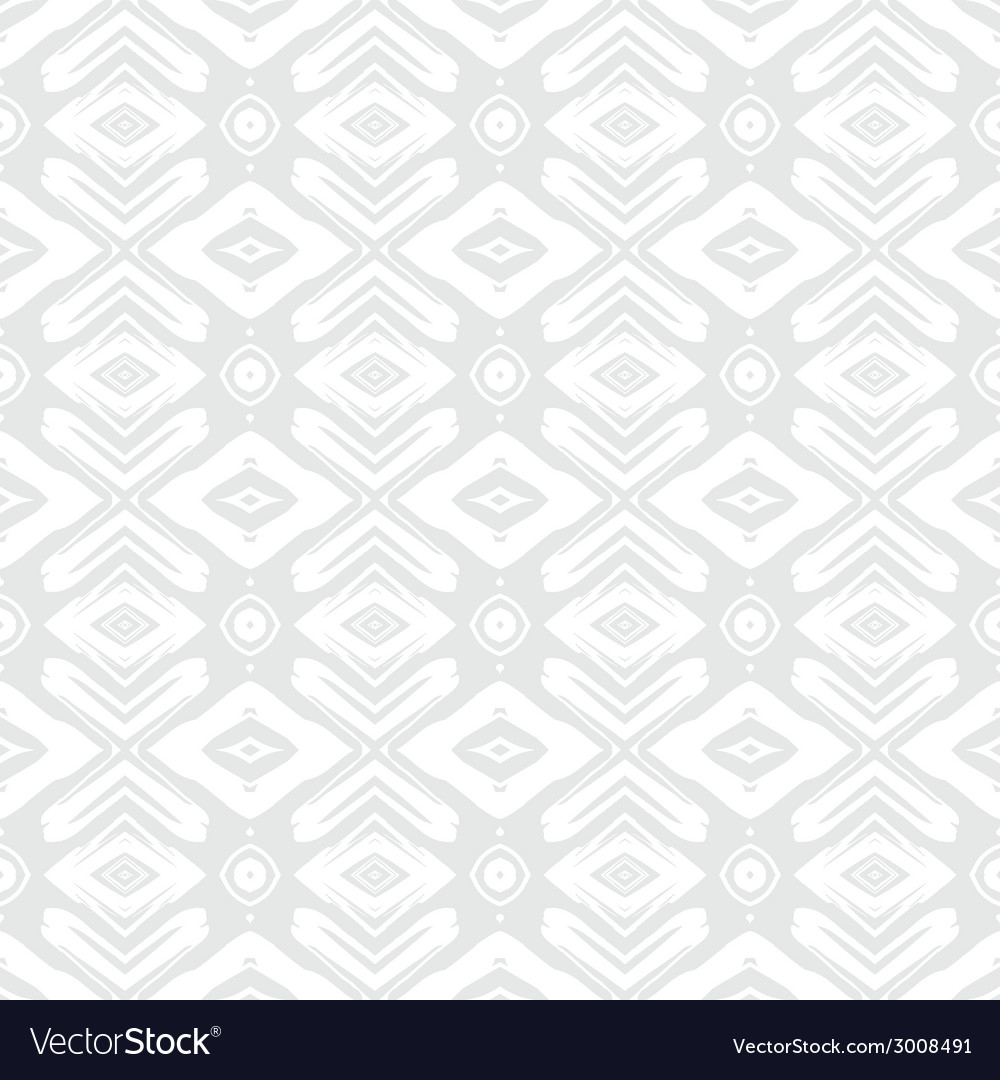 Geometric texture in ethnic style vector | Price: 1 Credit (USD $1)