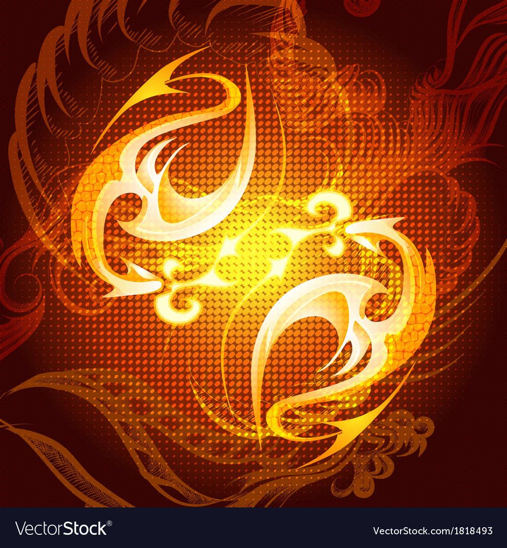 The fire element vector   Price: 1 Credit (USD $1)