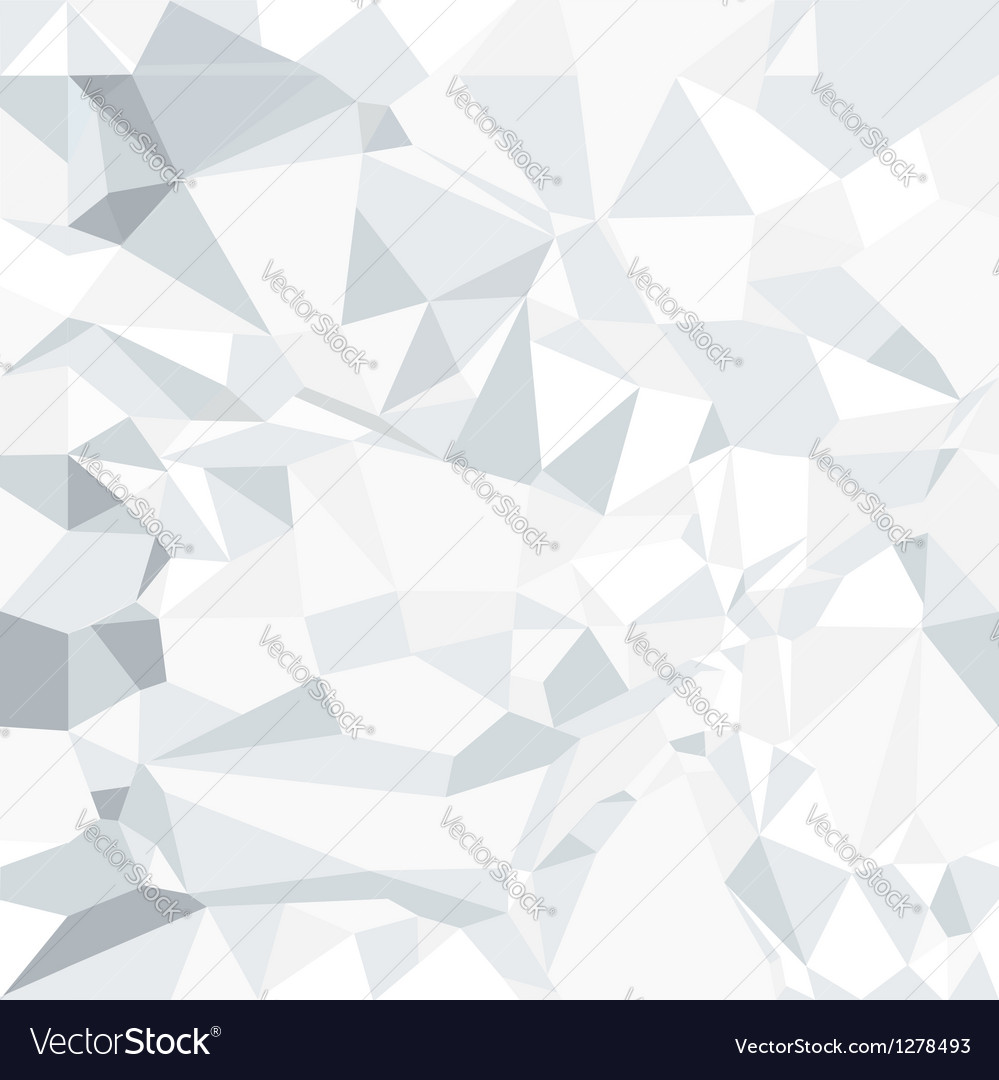 Seamless ornament from drawing crumpled pap vector | Price: 1 Credit (USD $1)