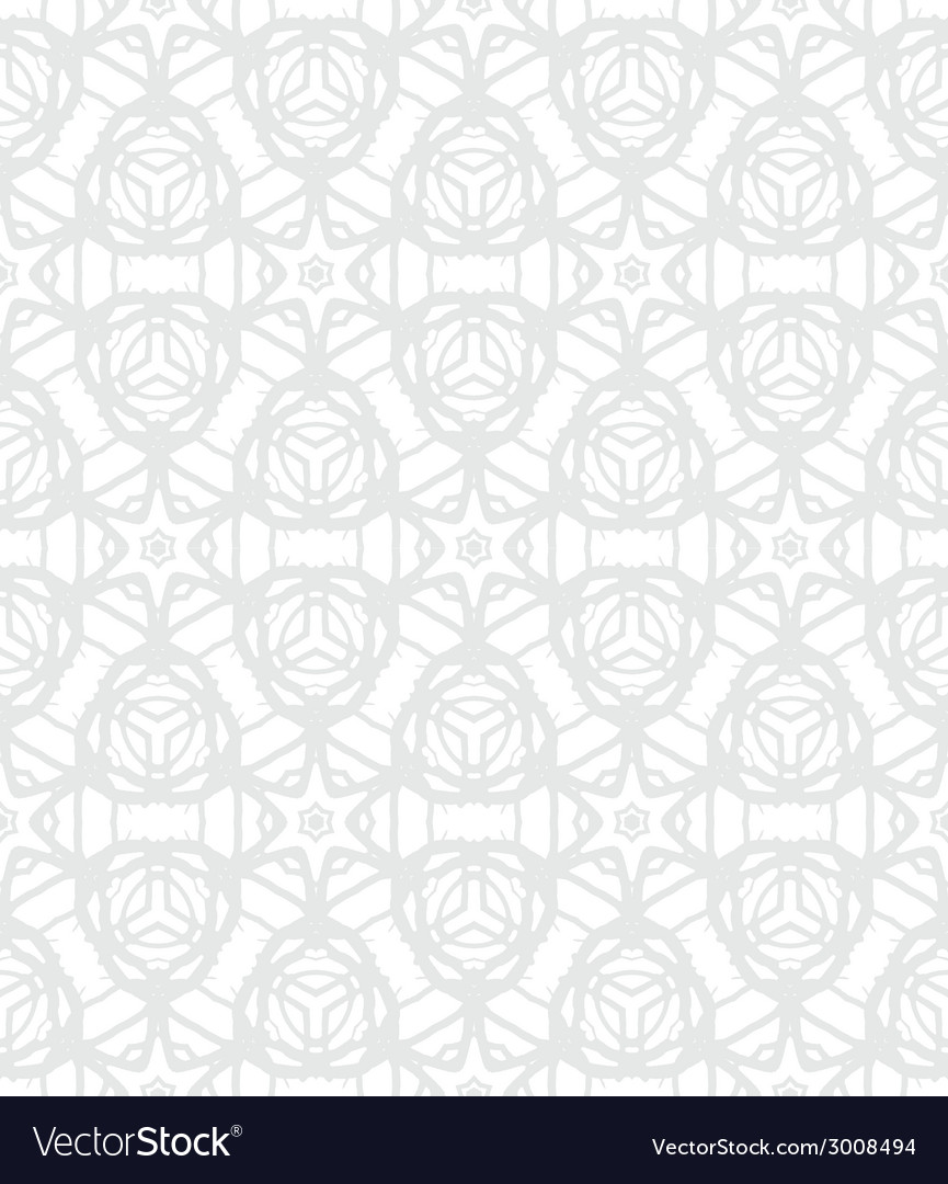 White geometric texture in art deco style vector | Price: 1 Credit (USD $1)
