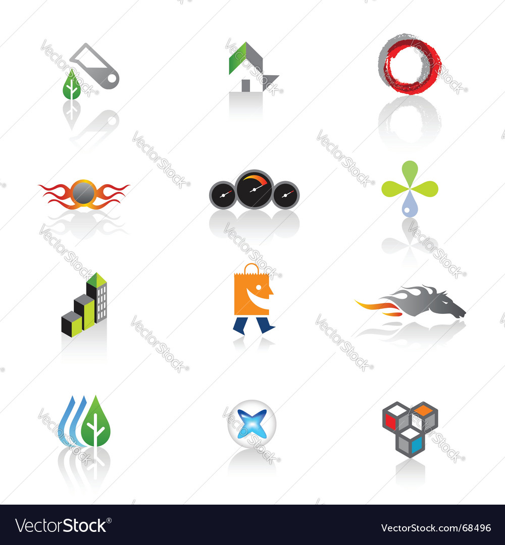 Logos vector | Price: 1 Credit (USD $1)