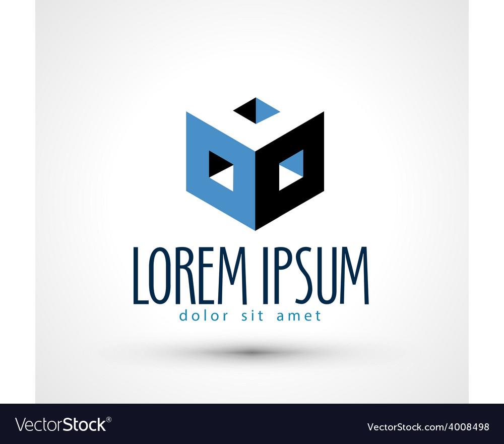 Education logo design template busines or vector   Price: 1 Credit (USD $1)