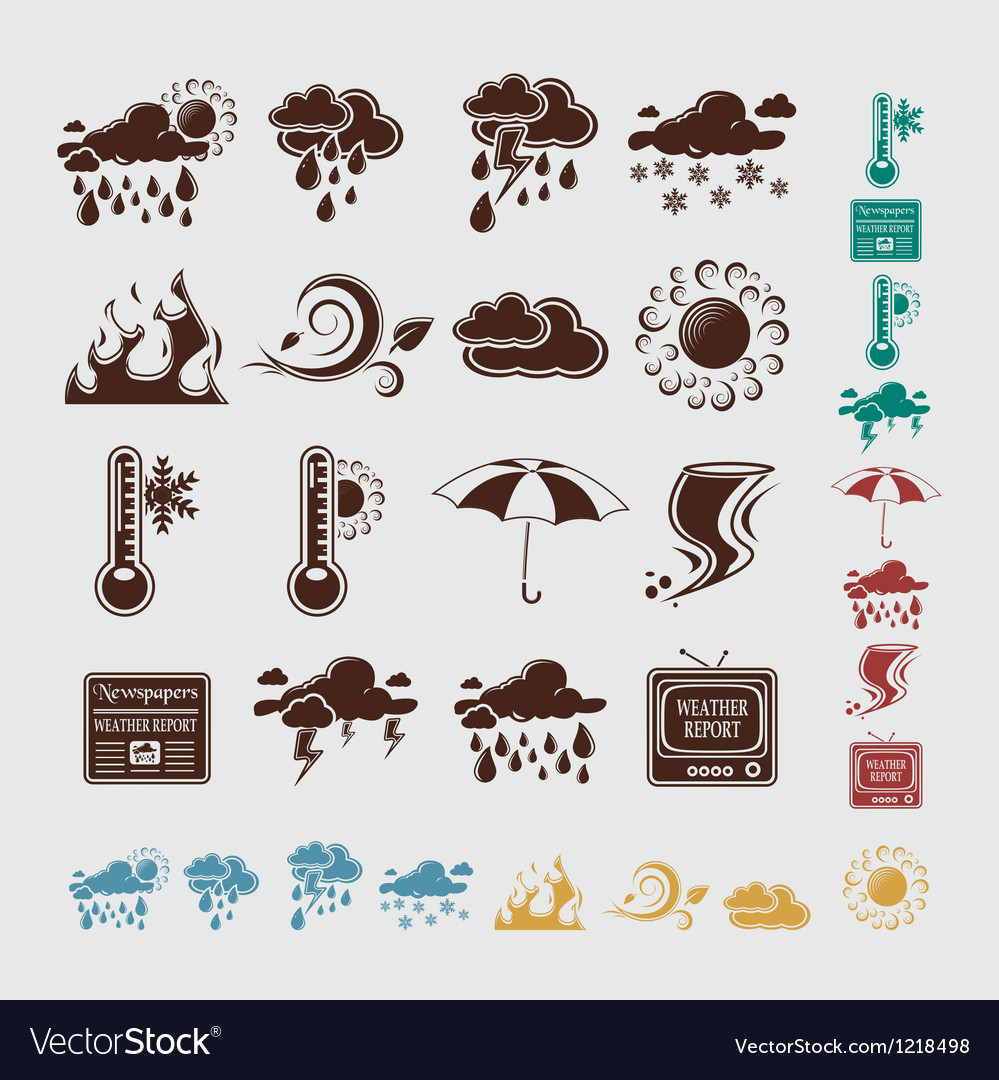 Wether set vector | Price: 1 Credit (USD $1)