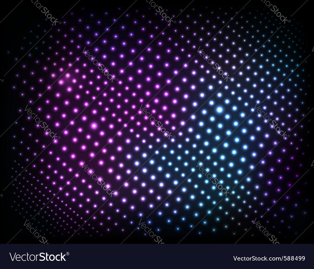 Abstract neon background vector | Price: 1 Credit (USD $1)
