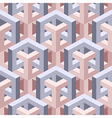 Isometric seamless background vector