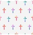 Cross pattern vector