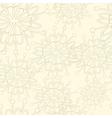 Neutral beige background vector