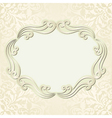 Light beige background vector