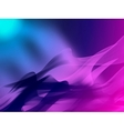 Abstract purple background eps 10 vector