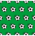 Soccer seamless pattern vector