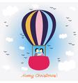 Christmas greeting card51 vector
