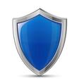 Shield symbol vector