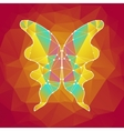 1 butterfly vector