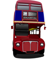 Al 0316 london bus vector