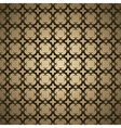 Classic design pattern background vector