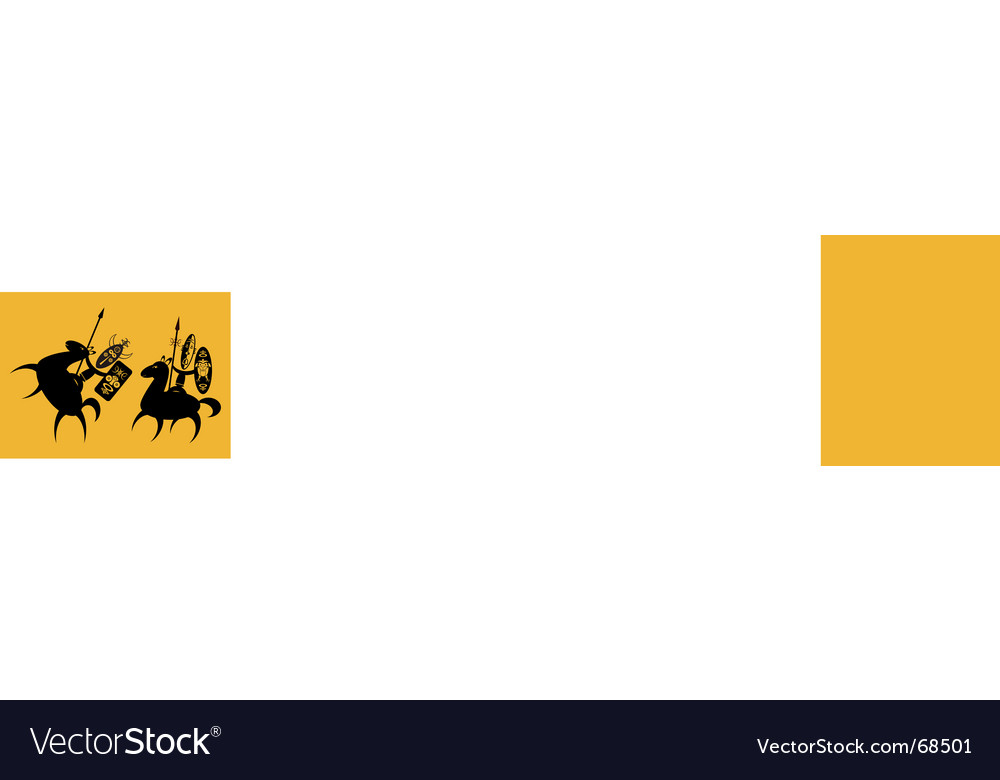 African riders vector | Price: 1 Credit (USD $1)