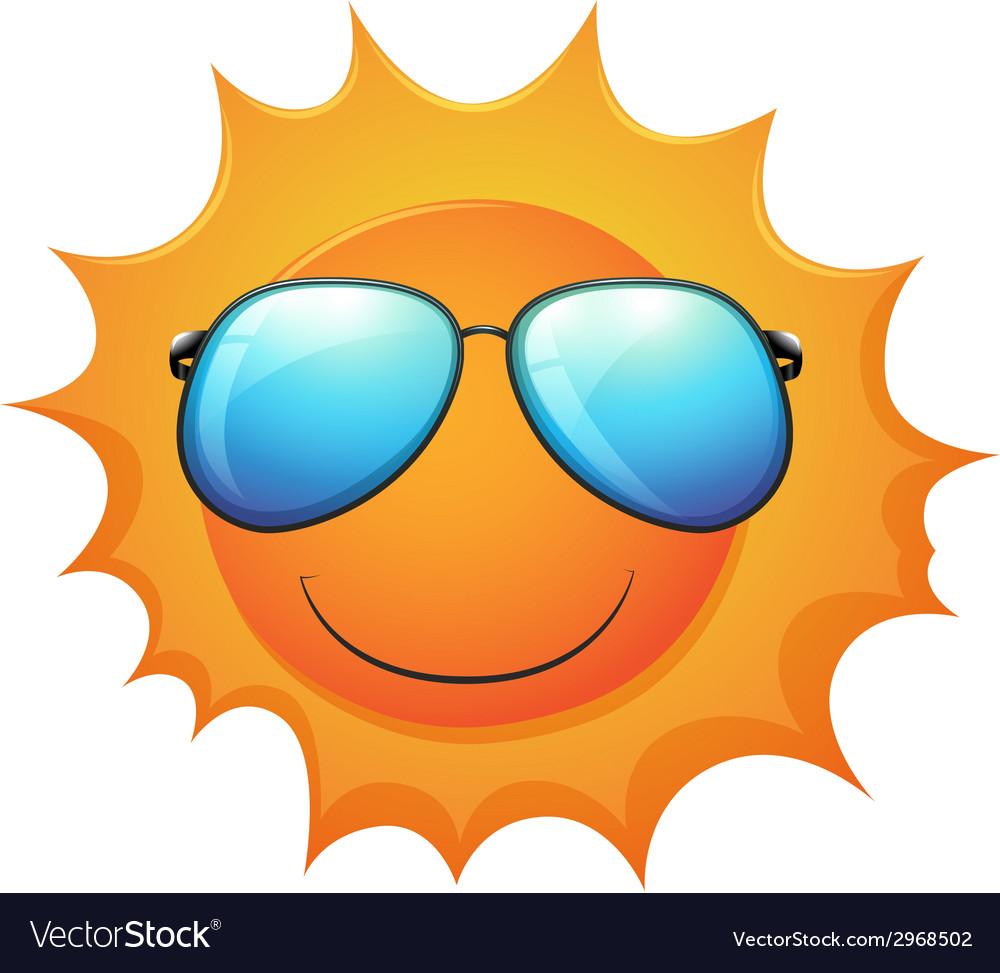 The sun vector | Price: 1 Credit (USD $1)