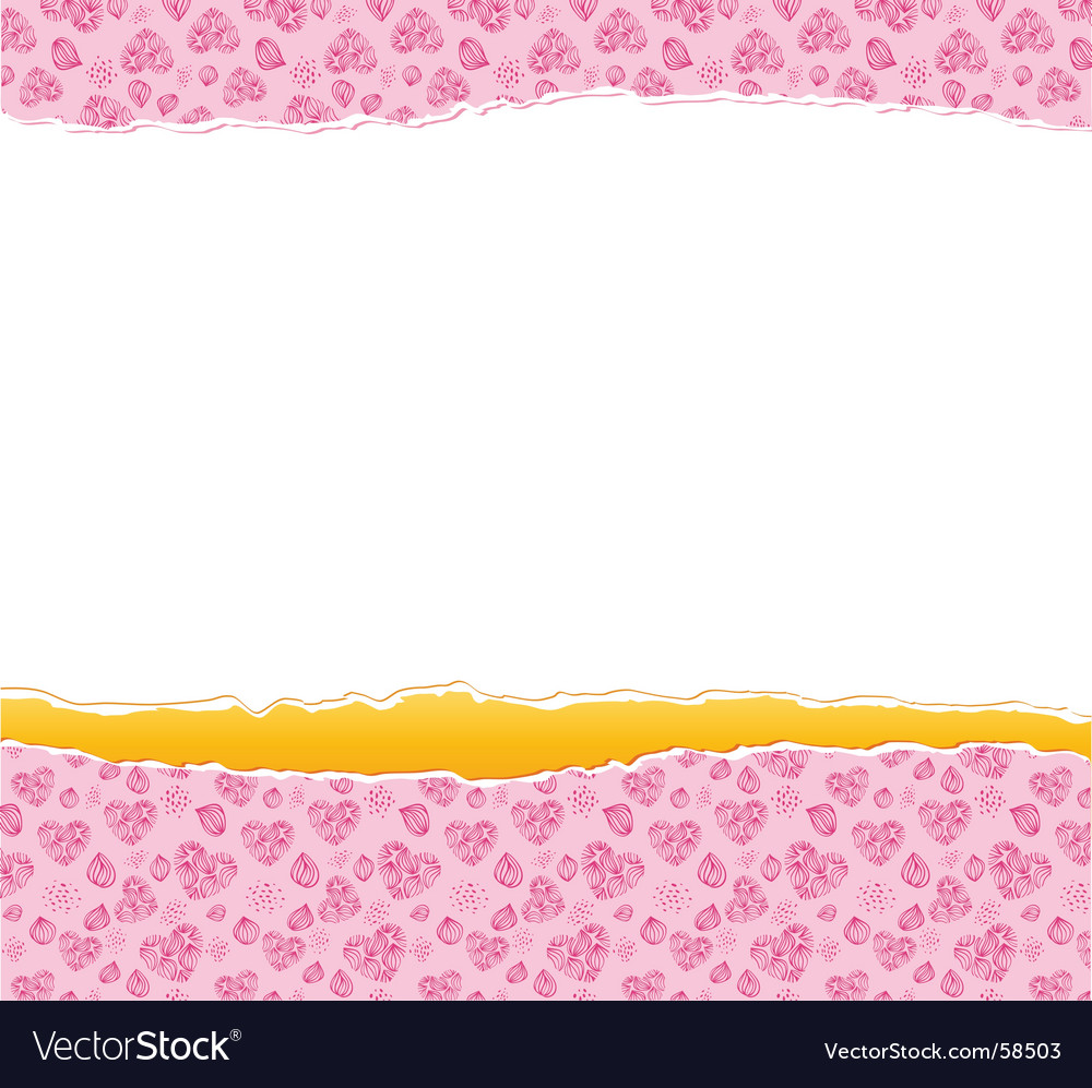 Wrap valentine vector | Price: 1 Credit (USD $1)