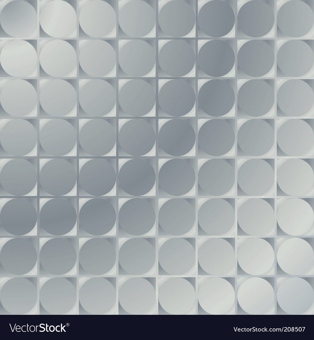 Warped background silver vector | Price: 1 Credit (USD $1)