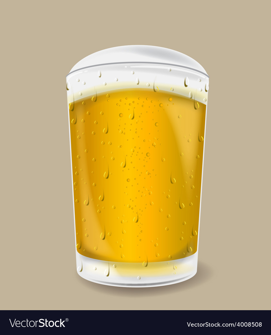 Cold beer vector   Price: 1 Credit (USD $1)