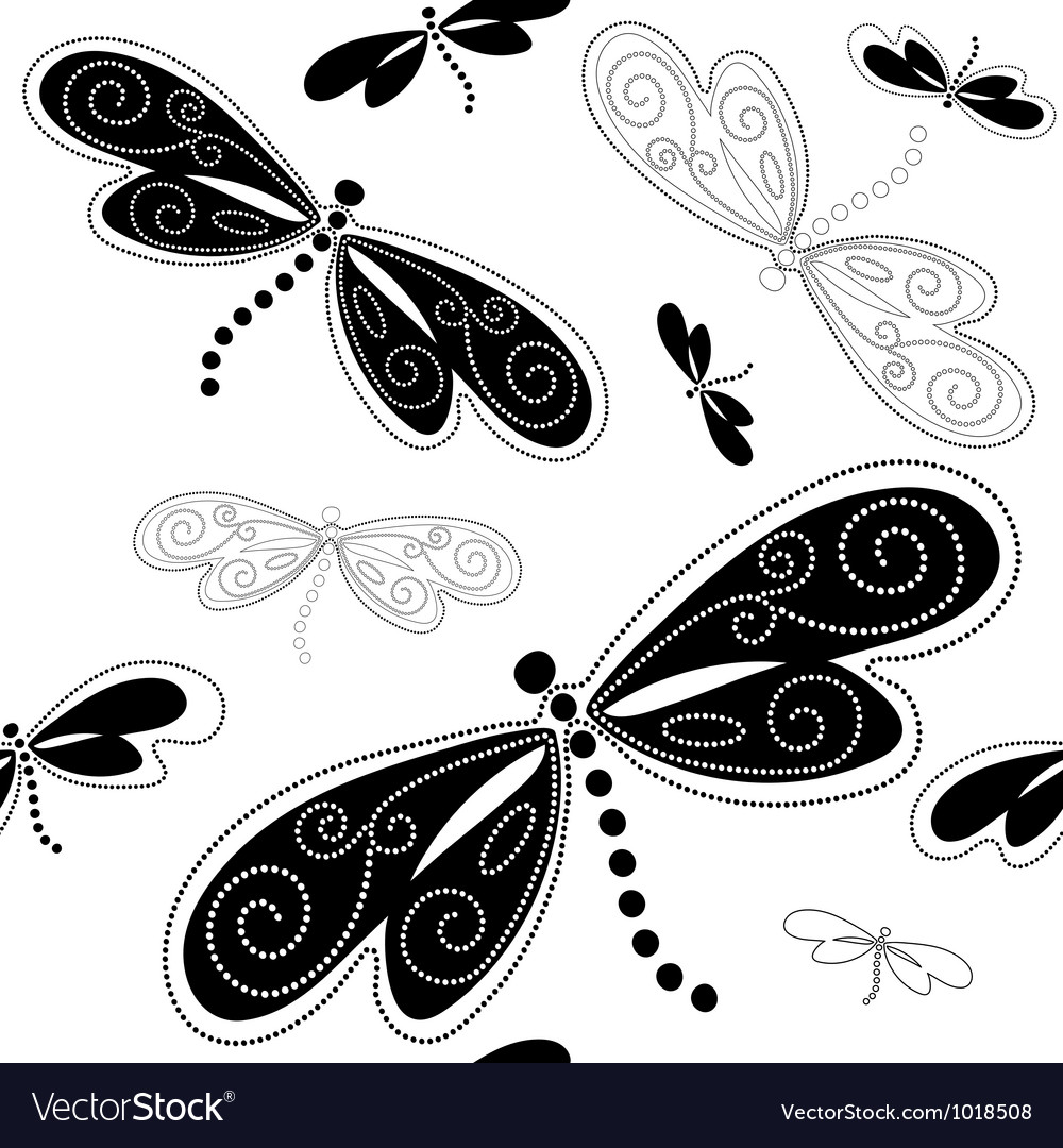 Seamless white pattern vector | Price: 1 Credit (USD $1)
