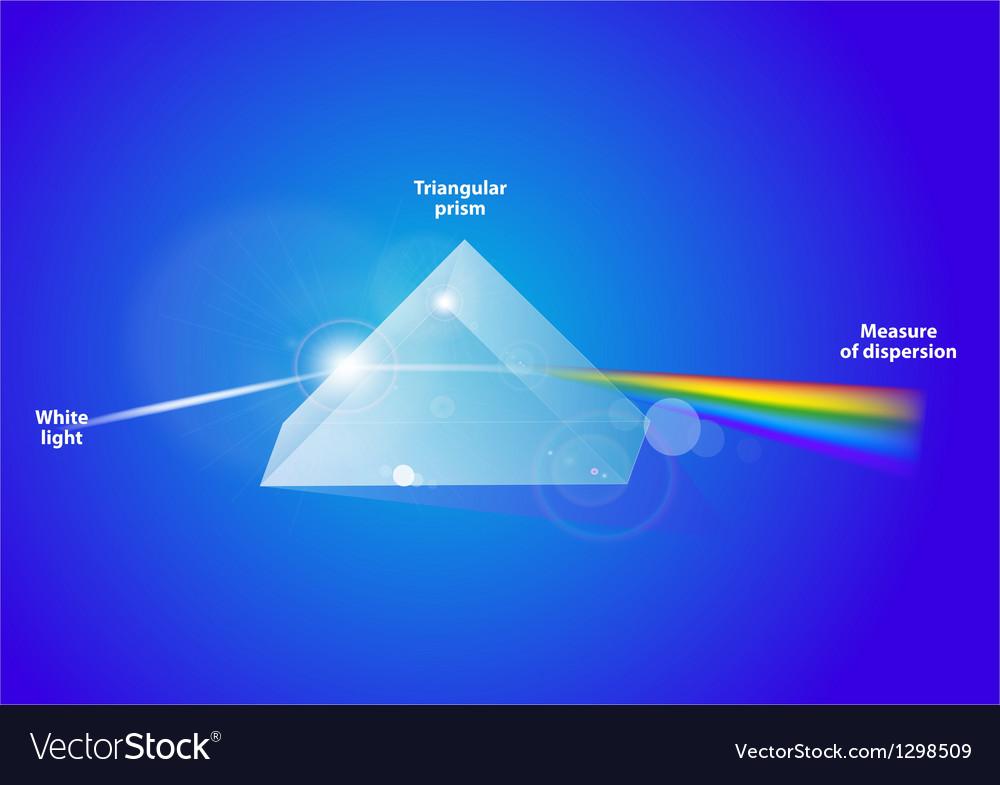 Dispersing light vector | Price: 1 Credit (USD $1)