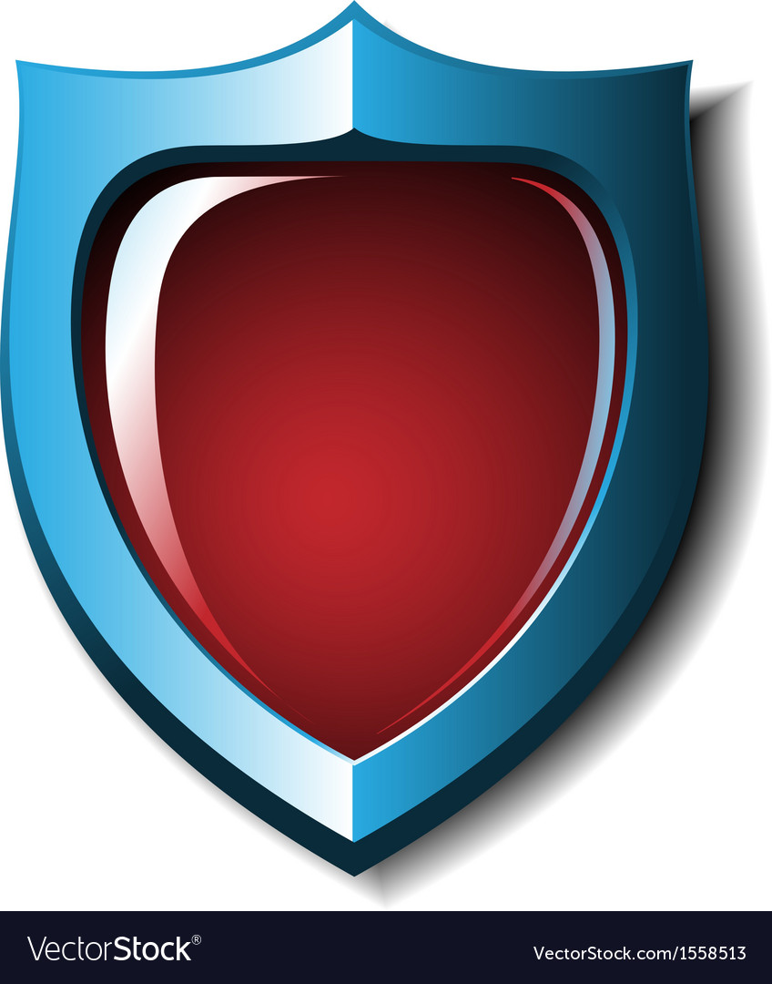 3d heraldic badge vector | Price: 1 Credit (USD $1)