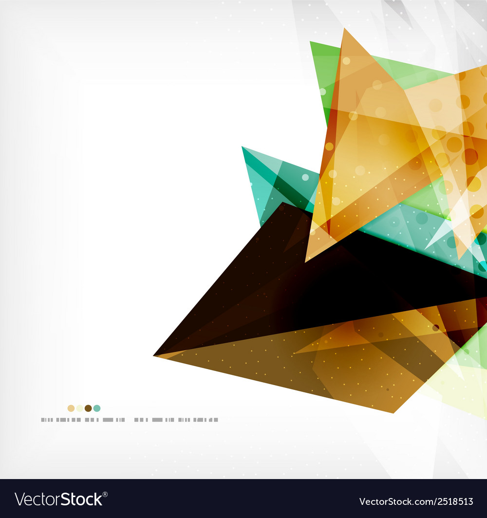 Abstract sharp angles background vector   Price: 1 Credit (USD $1)