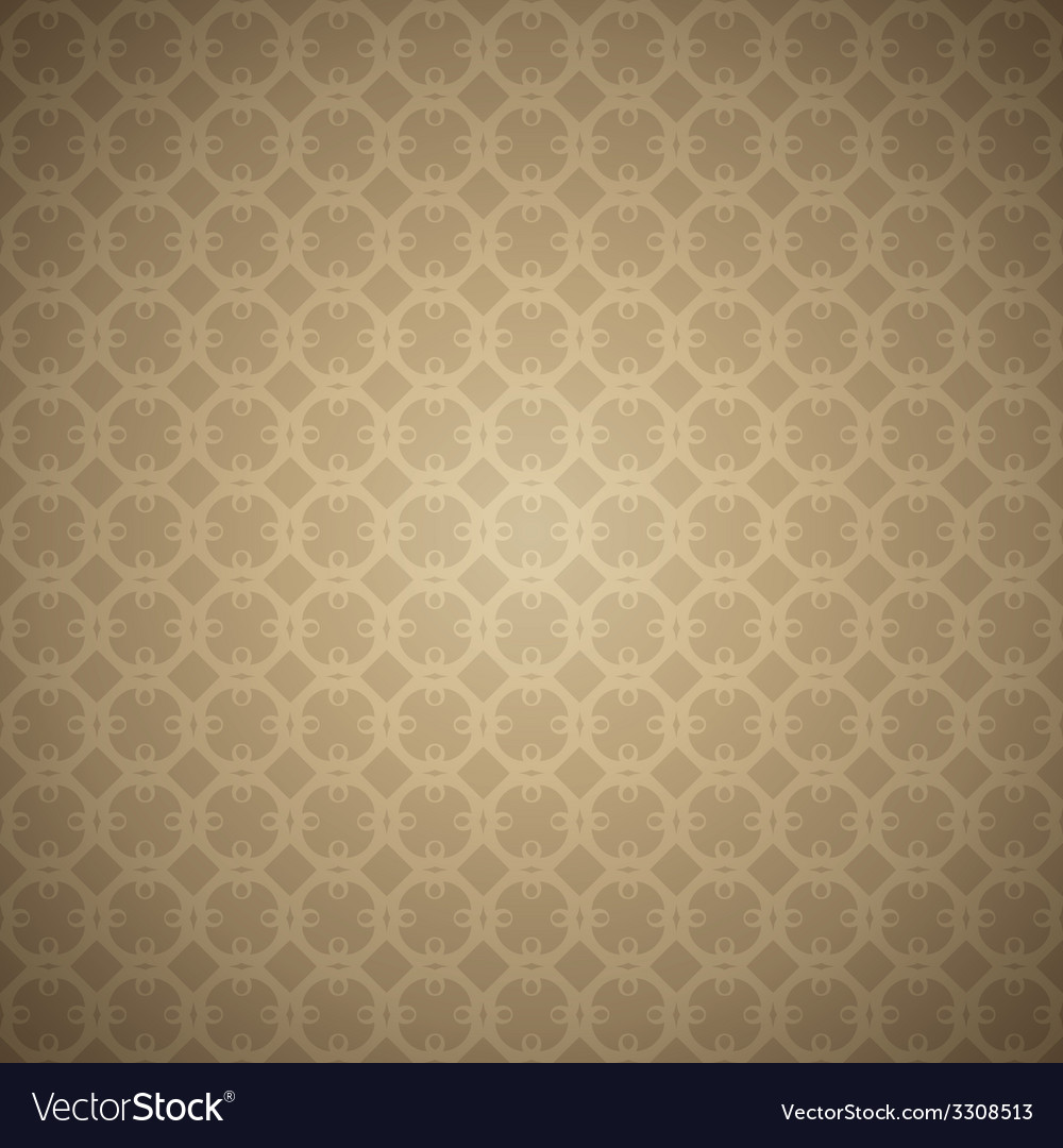 Classic style design pattern background vector | Price: 1 Credit (USD $1)